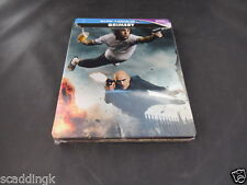 Blu Ray Steelbook Grimsby Brand New Sealed