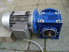 MOTOVARIO nmrv050 gearmotor, i = 100
