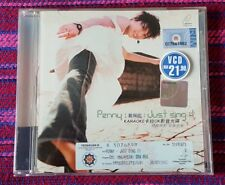 Penny Tai ( 戴佩妮  ) ~ Just Sing It ( Taiwan Press ) Vcd