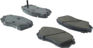 Centric Parts 301.12951 Disc Brake Pad For Select 10-17 Hyundai Kia Models