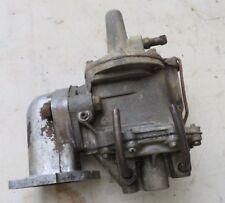 1948 49 50 51 52 FORD FLATHEAD V8 Engine F1 F2 F3 Truck Fuel Pump 40 41 42 46 47