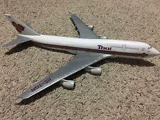 1:400 Thai Airways Aroclass DC-8 HS-TGR Model Plane