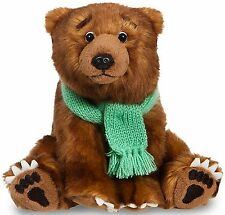AURORA WE'RE GOING ON A BEAR HUNT 8 inch SOFT TOY PLUSH - NEW WITH TAG
