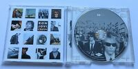 Bon Jovi - Crush (MERCURY 2000) CD Album It's My Life Next 100 Years