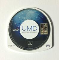 USED PSP Disc Only Shin Sangoku Musou 5 Empires JAPAN Sony PlayStation Portable