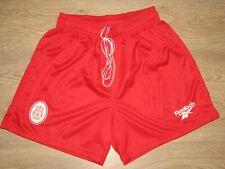 LIVERPOOL FC 1996-98 SHORTS REEBOK SIZE L