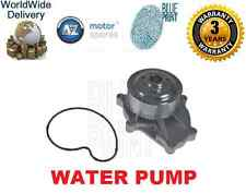 FOR SUBARU FORESTER 2008-->ON 2.0 20Z  4X4 16v DOHC NEW WATER PUMP OE QUALITY