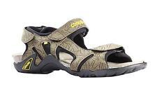 Liberty Coolers Mens Olgreen Sporty Casual Sandal (8141-05-Olgreen-42)