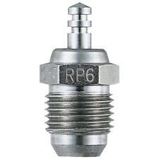 NEW O.S. RP6 Turbo Glow Plug Medium On-Road 71642060