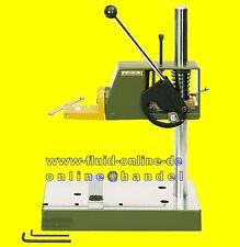 PROXXON 28606 Bohrständer MB 140/S MB140/s mit 20mm Hals Aufnahme - NEU