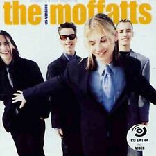 Chapter I: A New Beginning by The Moffatts (CD) - **DISC ONLY**