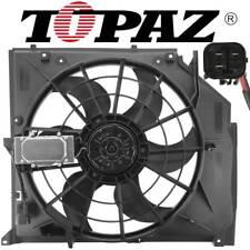 Radiator Cooling Fan Assembly FOR BMW E46 99-06 325i 328i 330i 17117561757