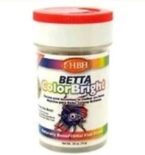 HBH Betta ColorBright Flake .35 Ounce