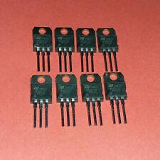 10 x MJE3055T Trans GP BJT NPN 60V 10A 75000mW TO-220AB
