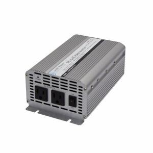 1000 Watt Value Power Inverter 12volt PWRB1000