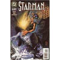 Starman (1994 series) #10 in Near Mint condition. DC comics [*38]