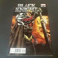 Marvel Black Knight #2 Panosian Variant 1:25 MCU ETERNALS PHASE 4 Movie