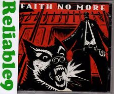Faith No More - Fool for a day CD 14 tracks Picture disc- 1995 Slash Australia