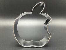 Apple Logo stainless steel Cookie Cutters