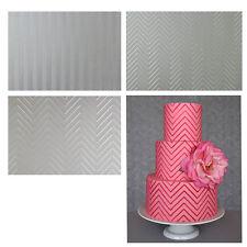 Chevron Pattern Texture Sheet Set - Sweet Elite