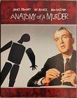 Anatomy of a Murder (1959) (4K Ultra HD and Blu-ray + Digital Code) CW/SLIP