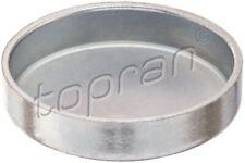 TOPRAN Froststopfen 203 184 für OPEL ASTRA ZAFIRA CORSA CHEVROLET CC KADETT 34mm