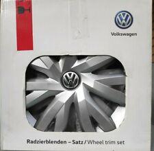 Original Volkswagen Radkappen Radzierblenden 16Zoll,  VW Golf 7  5G0071456YTI