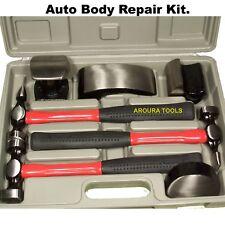 AUTO BODY REPAIR KIT- 7pc- NEW IN BOX.