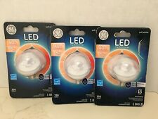 GE LED Light Bulbs Soft White Clear 40w/5w Chandelier Bulb 37180 Small Base 3