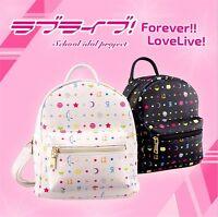 1pc Lolita Girls Love Live Idol Logo Backpack Students School Bags Anime Bags