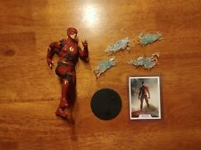 Mcfarlane DC Multiverse The Flash Justice League Action Figure