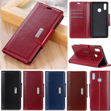 Luxury Wallet Flip Leather Case Cover For Xiaomi Redmi 8A 8 7A Note 8T Mi A3 9T
