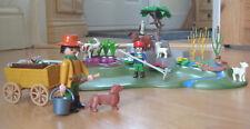 Playmobil 100% Complete Set 3124 - Farm Super Set