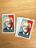 Bernie Sanders Hope Sticker