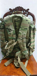 5.11 Tactical Rush 72 Backpack Multicam - Rush 72 Multicam - New With Tags.