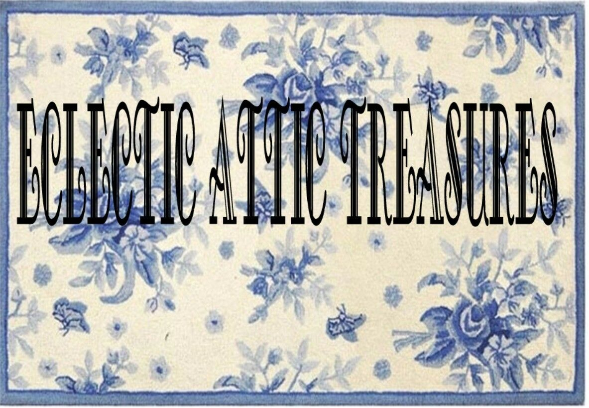Eclectic Attic Treasures