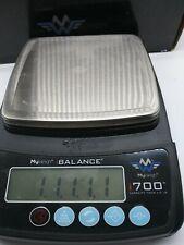 My Weigh I700 700 G X 01 G