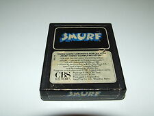 SMURF (PAL) for ATARI 2600 CART ONLY (NO BOX OR MANUAL)