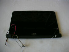 """Display Acer Aspire 6920G 16 """" LCD+Frames +Hinges +Cables"""