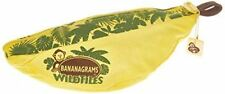 Wild Tiles Bananagrams Word Game Suitable for 1 to 8 Players
