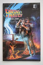 CHRONONAUTS by Mark Millar & Sean Murphy Z BOX EXCLUSIVE Image Comics