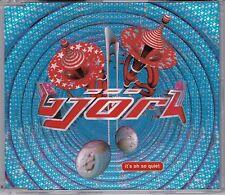 Bjork - It's Oh So Quiet **1995 Australian 4 Track CD Single**Ex Cond