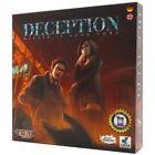 Deception Murder in Hong Kong - New