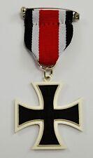Germany German WWII 1939 Iron Cross medal  ribbon 15cm length of 32mm ribbon.