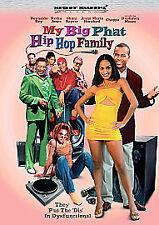 My Big Phat Hip Hop Phamily [2005] [DVD], DVD | 5037899005101 | New