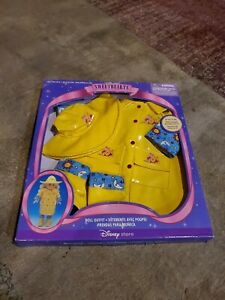 """Disney Store SweetHearts 18"""" Doll Outfit Winnie The Pooh"""