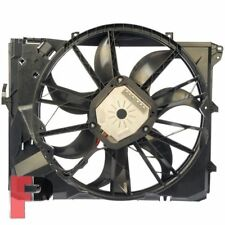 Radiator Cooling Fan 17427562080 fit BMW 128i 323i 325i 328i 330i E87 E90 06 -11