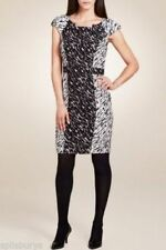 Marks and Spencer Polyester Animal Print Dresses for Women