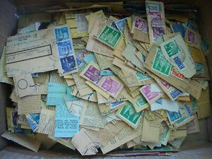 Schachtel Bizone Bauten auf Papier ca. 450 Gramm