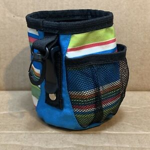 Outward Hound Dog Treat Pouch for Dog Training - Waist Clip and Buckle